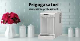 Frigogasatori & Erogatori